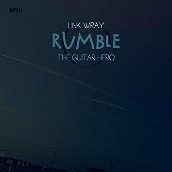 Rumble - The Guitar Hero