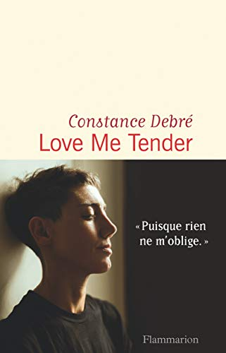 Love me tender (Littérature française) (French Edition) eBook ...