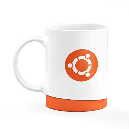 Caneca Ubuntu Linux