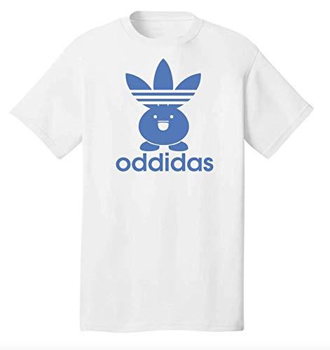 Pokemon Graphic T-shirt voor heren