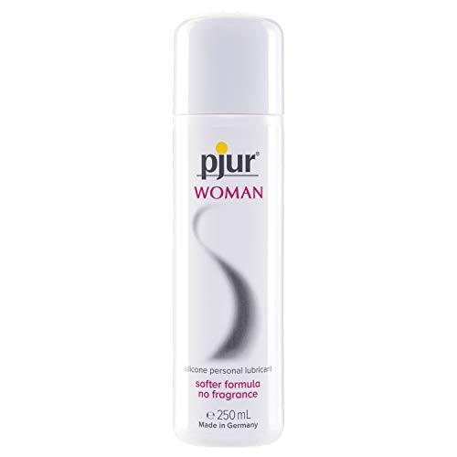 Pjur Woman - Gleitgel für Frauen auf Silikonbasis