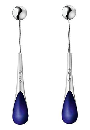 Calvin Klein Pendientes de hilo Mujer acero inoxidable - KJ3QLE020100