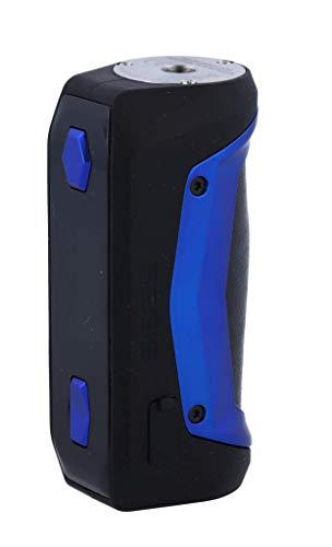 Aegis Solo Box Mod , 100 Watt Akkuträger , von GeekVape - Farbe: blau