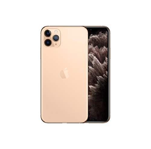 Iphone 11 Pro Apple Dourado, 512gb Desbloqueado - Mwcf2bz/a
