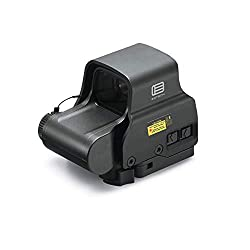 powerful EOTECH EXPS2 Holographic Weapon Site