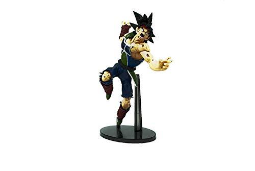 Dragon Ball Anime Bardock Große Figur