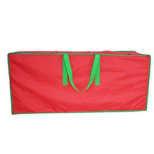 Rubyu Oxford Opbergtas voor beschermkussens en hoezen, waterdichte handtas, licht voor outdoor, tuintafel, beschermhoes