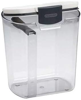 Progressive PKS-100 Flour ProKeeper 4-Qt - Quantity 3