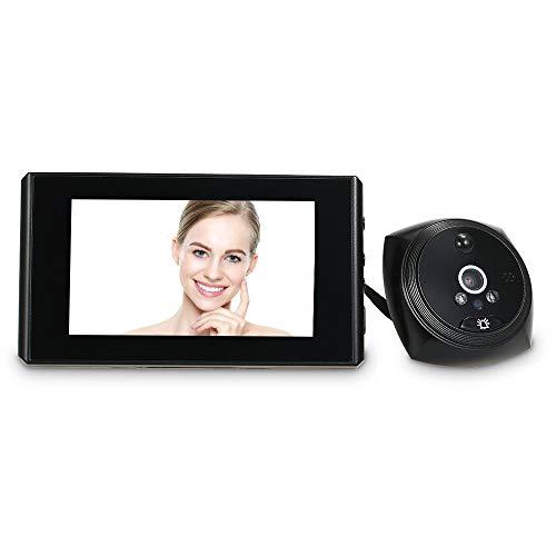 OWSOO Mirilla Digital 1.3MP 4.3 Pulgadas Pantalla LCD a