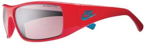 Nike Grind Sonnenbrille, Rot