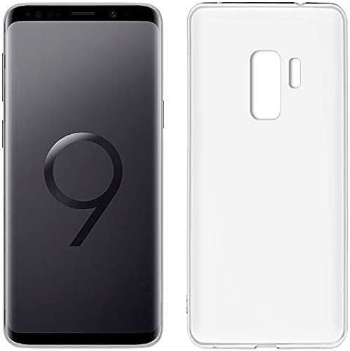 Funda Samsung S9 Plus