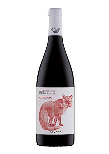 Petra - Belvento i Vini del Mare Ciliegiolo Igt - 750 ml