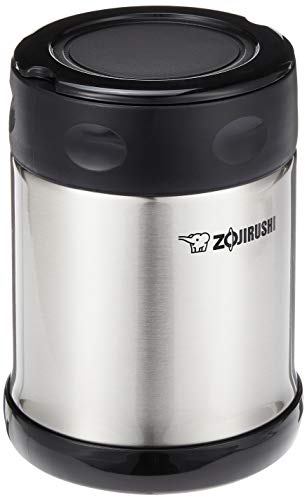 Zojirushi 11-3/4-Ounce Stainless Steel Thermos