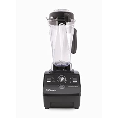 Vitamix CIA Professional Series Blender, Onyx