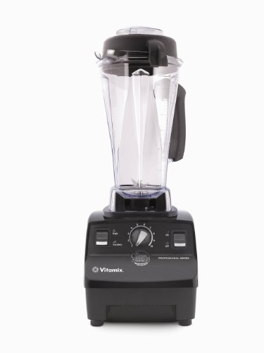 Vitamix CIA Professional Series Blender, Onyx
