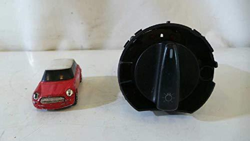 Mando Luces Audi A3 1C0941531A (usado) (id:velop1516614)