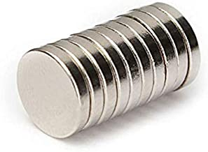 Perfect Magnet 15 x 3mm of Fridge Magnets, Project Magnet (Pack of 5)