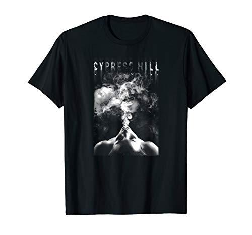 Cypress Hill - I Wanna Get High T-Shirt