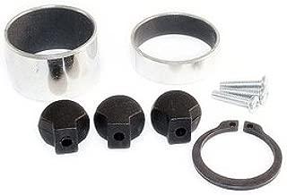 EPI Secondary Drive Complete Clutch Rebuild Kit for Polaris 325 Magnum 4x4 2000