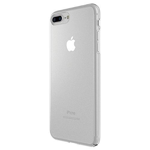 【日本正規代理店品】Just Mobile TENC for iPhone 7 Plus 自己修復ケース マットクリア JTM-PH-000041