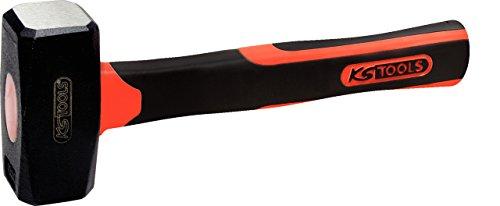 KS Tools 142.5101 Mazo con Mango de Fibra de Vidrio