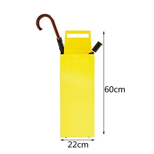 NYDZ Paraplu Stand Indoor Home Corridor Multi-functie Gepersonaliseerde Paraplu Emmer Voor Gang