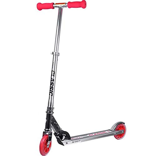 JD Bug - Scooter Classic Red