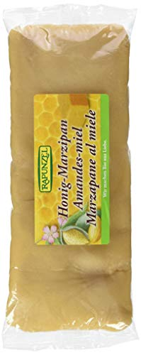 Rapunzel Honig Marzipan, 1er Pack (1 x 250 g) - Bio