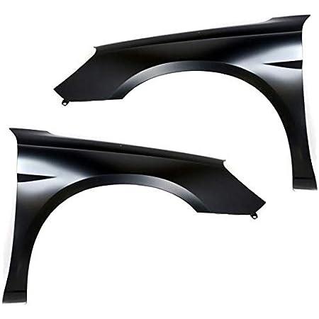 CAPA 11-14 200 Convertible /& Sedan Front Fender Quarter Panel Steel Driver Side