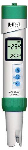 ORP / Redox und Temperatur Tester HM Digital (ORP-200)