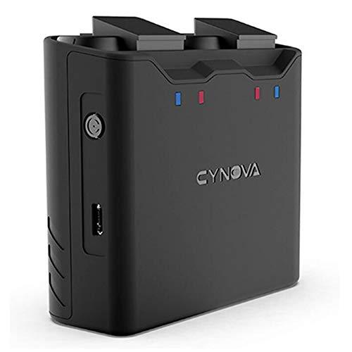 Fenmic DJI Mavic Mini 対応 2 in 1 充電器 Cynova製品
