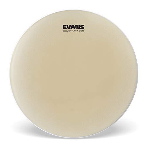 Evans CS14S 35,5 cm (14 Zoll) Strata Concert Snare Fell 0,178mm synthetisch