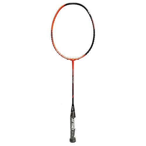 YONEX Voltic Tour 8800 Unstrung Badminton Racquet ( Orange/Black...
