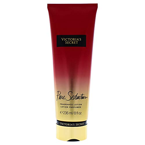 Victorias Secret Pure Seduction for Women Body Lotion 8 oz, empaque puede variar