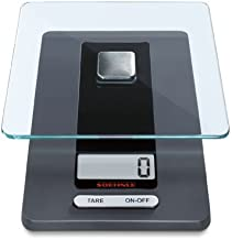 Soehnle Fiesta Kitchen Scale Grams or Ounce to 5 Kg or 11 Pounds