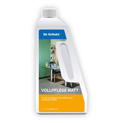 Dr.Schutz Vollpflege Matt 750 ml