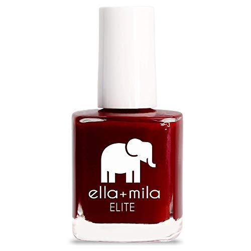 Ella + Mila Elite Collection Nail Polish