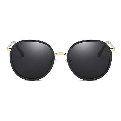LEIAZ Sonnenbrille Man Pilot Polarized Herren -Pilot Polarized Sonnenbrille Herren Unisex UV400 Schutz