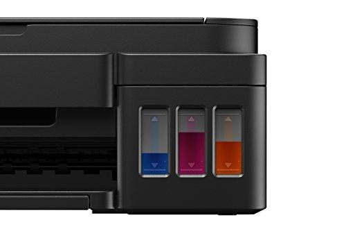 Canon PIXMA G2400 Tintenstrahl 4800 x 1200 DPI A4 - Multifunktionsgeräte (Tintenstrahl, Farbdruck, 4800 x 1200 DPI, Farbkopieren, A4, Schwarz)