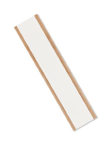 Tapecase 4462W 15,2x 3,2cm -103m 4462W bianco nastri adesivi, 31mil rettangoli (spessore di 0.8mm), 15,2x 3,2cm (confezione da 10)