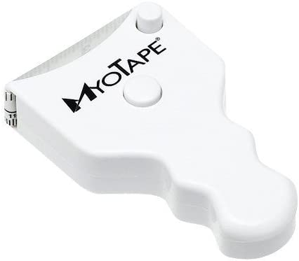 Accu Measure Columbus Mall Myo Tape Measuring Tampa Mall Body Mass New Shipp Fast Myotape