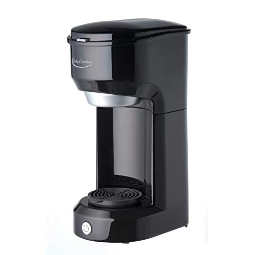 Betty Crocker WACBC3800CB Single-Serve Pod Coffee Maker