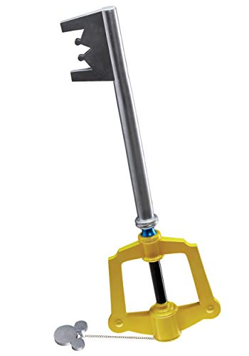 Sora Keyblade Accessory from Kingdom Hearts 3