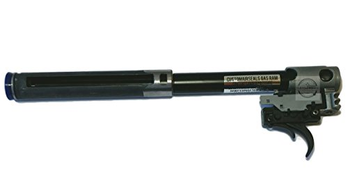 Customairseals GAMO Gas RAM Nitro Piston KIT ATS SAT Plastic Trigger AIR Rifle Spring