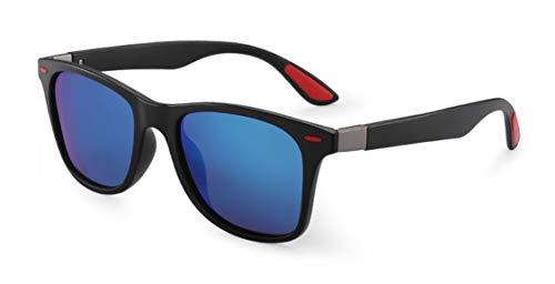 Gafas De Sol Venice FERWAY, Polarizadas Unisex con Proteccion UV400 para el...