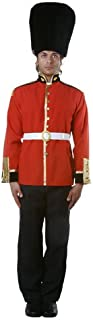 Dress Up America Adults Attractive Royal Guard Soldier Costume