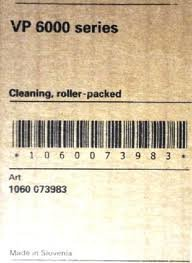 Oce Varioprint 6000 Roller-Packed Cleaning 1060073983 1060 073983