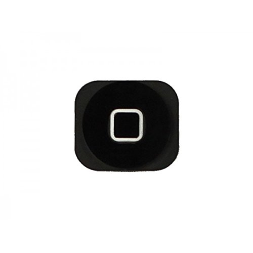 Third Party - Bouton Home Noir iPhone 5 - 0583215026930