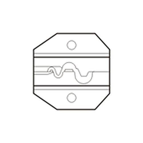 ElectroDH 462502 DH Acce.term.tubulares y de presiìn no aisl