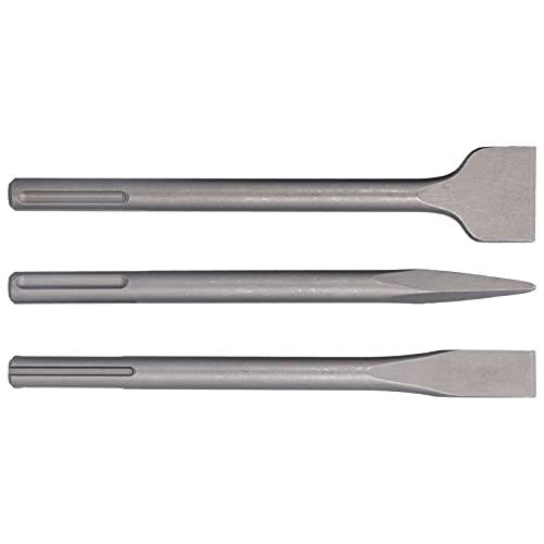 Kit De Cincel, Cincel De Escala De Operación Simple Para Uso Industrial(SDS MAX (cinco hoyos))
